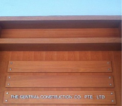 The Central Construction Co. Pte Ltd Photos