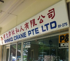 Shinko Crane Pte Ltd Photos