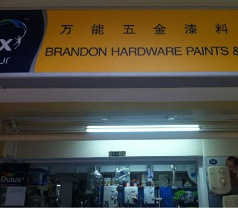 Brandon Hardware Paints & Plumbing Supplies Photos