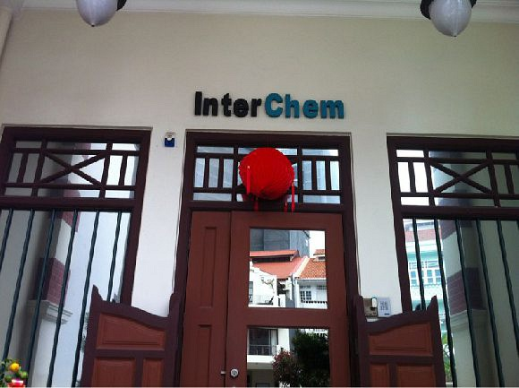 Interchem Pte Ltd (Bukit Pasoh Road)