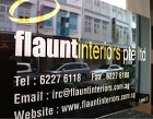 Flaunt Interiors Pte Ltd Photos