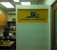 Jobknight Consultant Photos