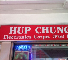Hup Chung Electronics Corporation Pte Ltd Photos