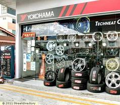 Tech-Neat Car Care Photos