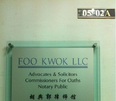 Foo Kwok & Lai Partnership Photos