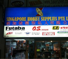 Singapore Hobby Supplies Pte Ltd Photos