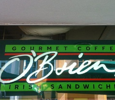O'briens Irish Sandwich Bars Pte Ltd Photos