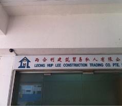 Leong Hup Lee Construction Trading Co. Pte Ltd Photos