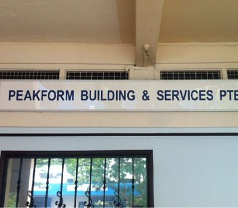 Peakform Building & Services Pte Ltd Photos