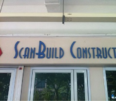 Scanbuild Construction Photos