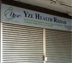 YZE Health Rehab Photos