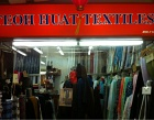 Teoh Huat Textiles Photos