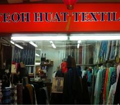 Teoh Huat Textiles Photos