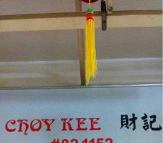 Choy Kee Textile Photos