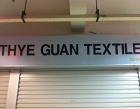 Thye Guan Textile Photos