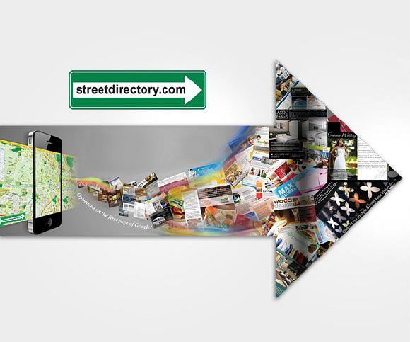 Streetdirectory Pte Ltd (Vantage Automotive Centre)