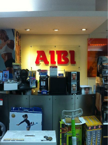 Aibi International Pte Ltd (People's Park Complex)