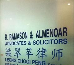 R Ramason & Almenoar Photos