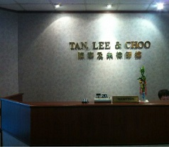 Tan Lee & Choo Photos
