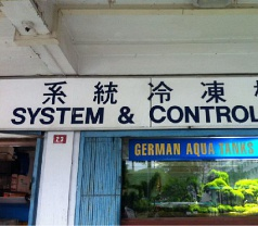 System & Control Engineering Co. Photos