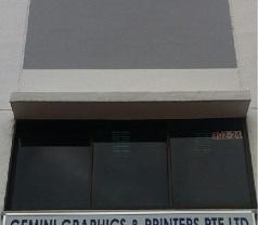 Gemini Graphics & Printers Pte Ltd Photos