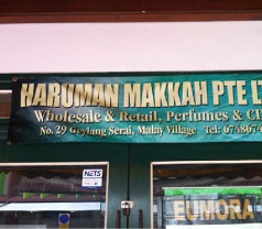 Haruman Makkah Pte Ltd Photos