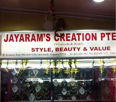 Jayaram's Creation Pte Ltd Photos