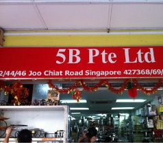 5b Pte Ltd Photos