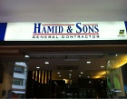 Hamid & Sons General Contractor Photos
