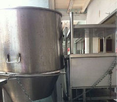 Lian Hong Stainless Steel Works Photos