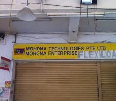 Mohona Technologies Pte Ltd Photos