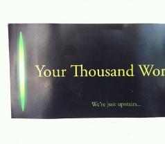 Your Thousand Words Photos