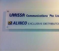 Larissa Communications Pte Ltd Photos