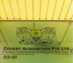 Covert Investigation Pte Ltd Photos