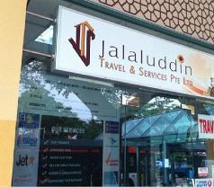 Jalaluddin Travel & Services Pte Ltd Photos