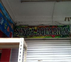 Singa Aquarium Photos