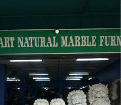 Polyart Natural Marble Furniture Photos