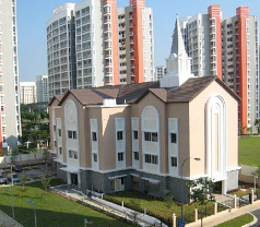 The Church of Jesus Christ of Latter-day Saints Singapore Limited Photos