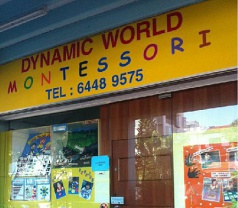 Dynamic World Montessori Photos