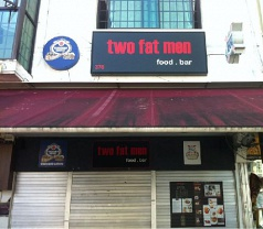 Two Fat Men Photos