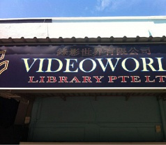 Videoworld Library Pte Ltd Photos