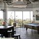 Ulu Ulu Cafe Lounge interior 09