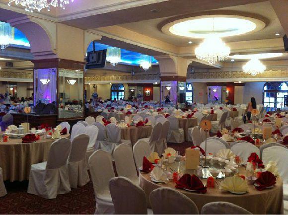 Ban Heng Pavilion Restaurant (Harbourfront Centre)