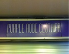 Purple Robe Clothier Photos