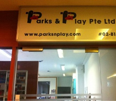Parks & Play Pte Ltd Photos