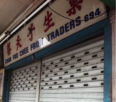 Chua Foo Chee Fruits Trader Photos