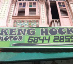 Keng Hock Motor Photos