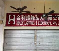 Holly Lighting Photos