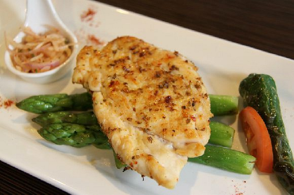 Don't claim that you have eaten chicken breast, before you test this one...