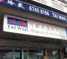Tai Wah Refrigeration & Air Conditioning Services Photos